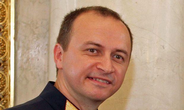Polizei Reform Konrad Kogler