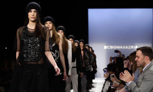 Auftakt York Fashion Week