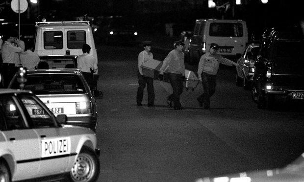 13. Juli 1989 in Wien-Landstraße: Führende kurdische Exilpolitiker wurden ermordet.