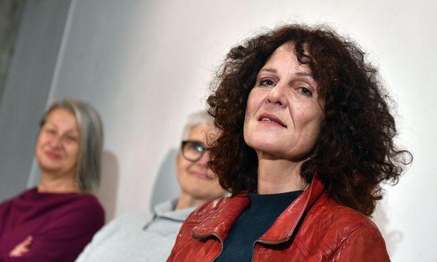 Veronika Steinböck