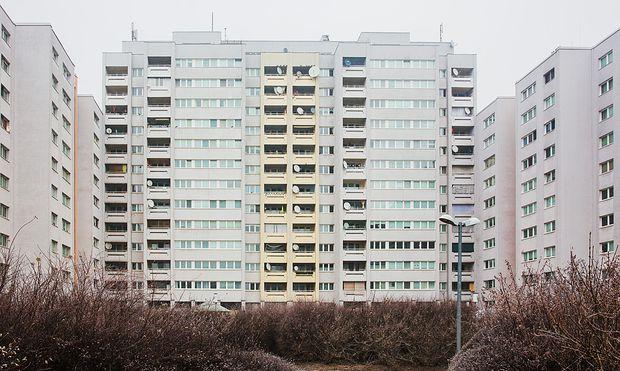"""""""Beat House Donaustadt"""": Im Alfred-Klinkan-Hof wurden Herzschläge verstärkt"""