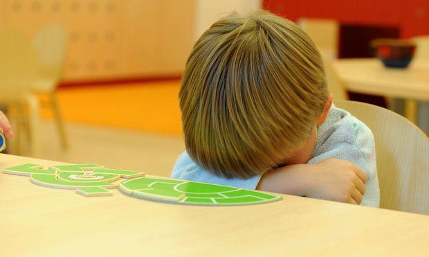 In Österreich fehlen 70.000 Therapieplätze für Kinder. Die österreichische Gesundheitsversorgung für Kinder.