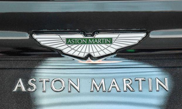 Aston Martin wird 2019 den frei gewordenen Platz in der Rennserie einnehmen.