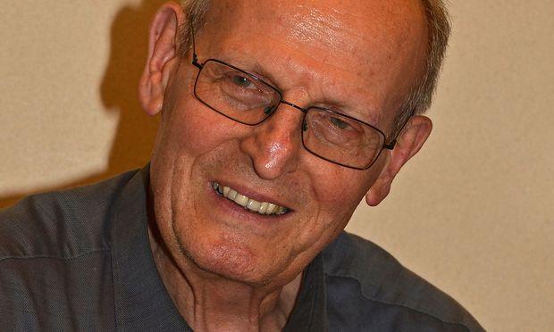 Abt Heinrich Ferenczy 1938-2018