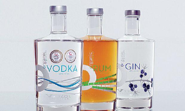 Biobrenner Welt Alkoholgiganten