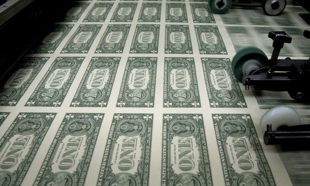 Symbolbild: Dollarnoten
