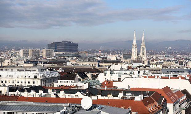 Prüfer Kritisieren Wiener Wohnen Und Polizei Diepressecom
