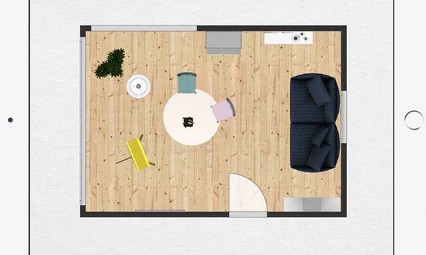 Wohnung virtuell einrichten mit Start-up Roomle « DiePresse.com