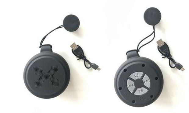 Lautsprecher und Ladekabel werden zurückgerufen