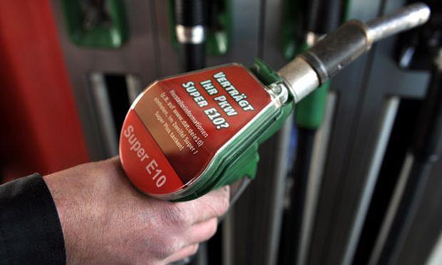 Biotreibstoff SPoe blockiert VPPlan