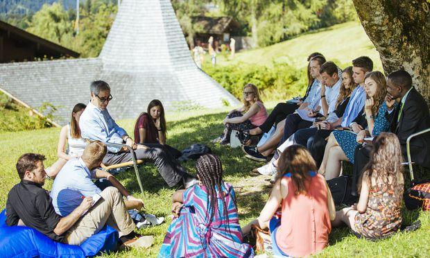 Europäisches Forum Alpbach schreibt 700 Stipendien aus
