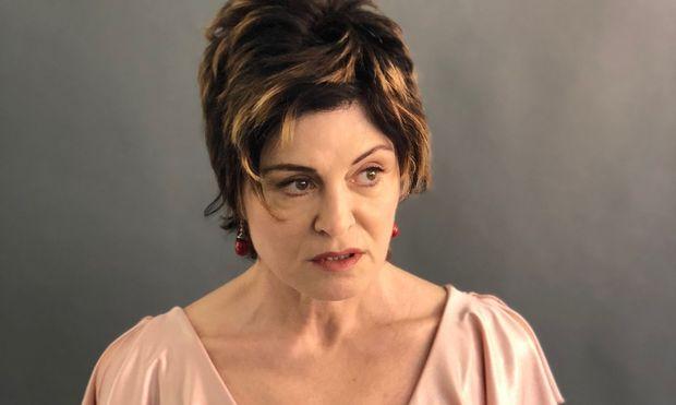 Anna Caterina Antonacci hat in ihrer Karriere rund 150 Titel gesungen.