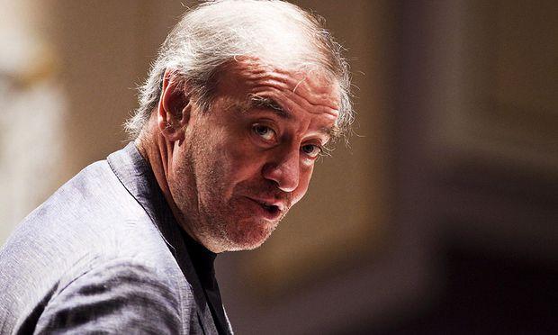 Muenchner Philharmoniker Gergiev bald