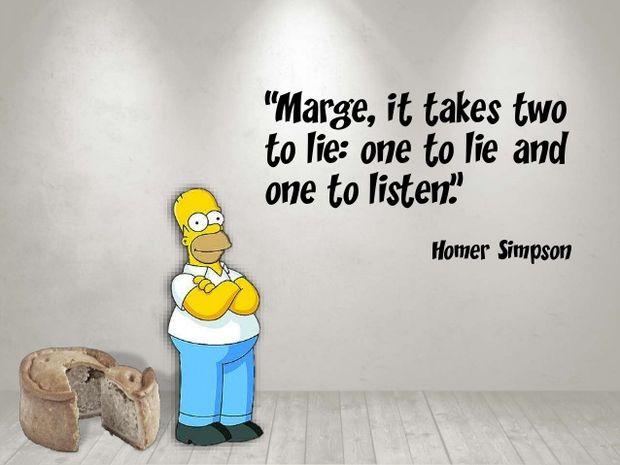 Homerische Weisheit