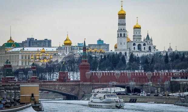 Wahlkampfeinmischung: US-Sanktionen gegen Russland