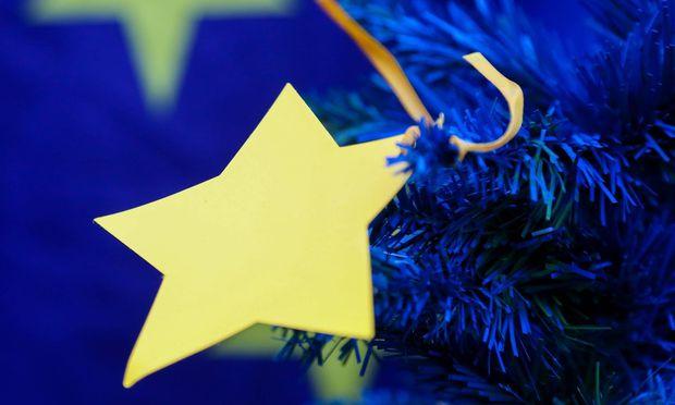 Mit dem Jahreswechsel wechselt auch der EU-Ratsvorsitz - aus Estland nach Bulgarien.