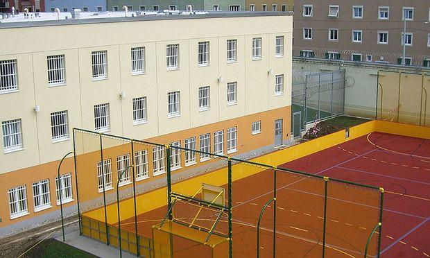 Archivbild: Graz-Jakomini