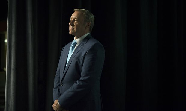House of Cards: Netflix-Trailer verrät Kevin Spaceys Serienschicksal
