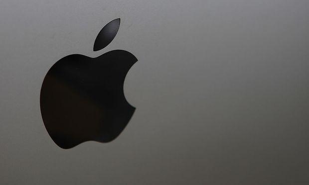 Patente Apple Dollar Strafe