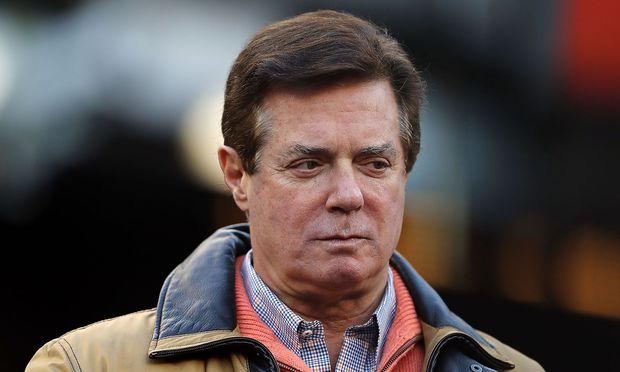 Nächster Trump-Berater bekennt sich schuldig