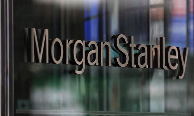 Morgan Stanley - 2. Quartal