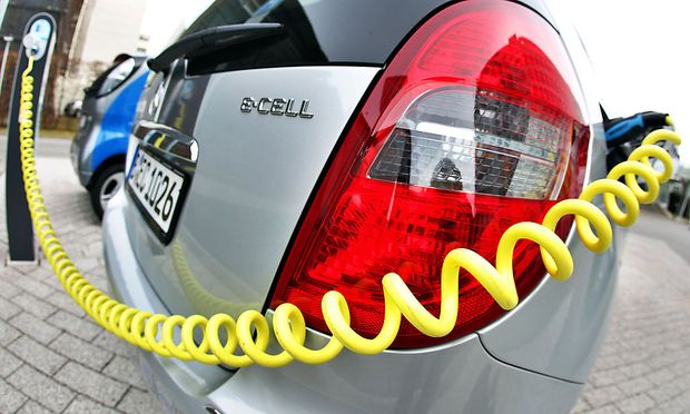 Deutschland Ab 2030 Keine Zulassung Für Benzin Und Diesel Autos