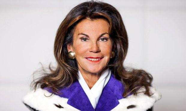 Brigitte Bierlein, seit 2003 Vizechefin des Verfassungsgerichtshofs, war zuvor in hohen Funktionen der Staatsanwaltschaft tätig.