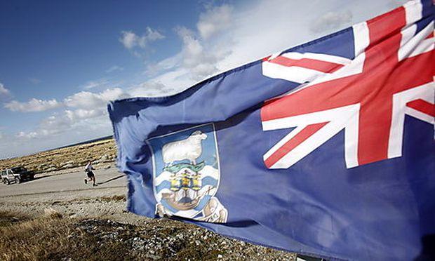FALKLAND ISLANDS MARATHON