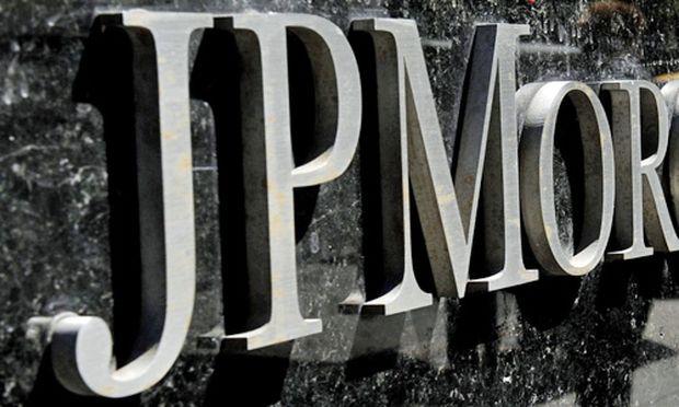 JPMorganVerluste hoeher