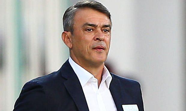 Trainer Damir Buric verlässt Admira Richtung Fürth