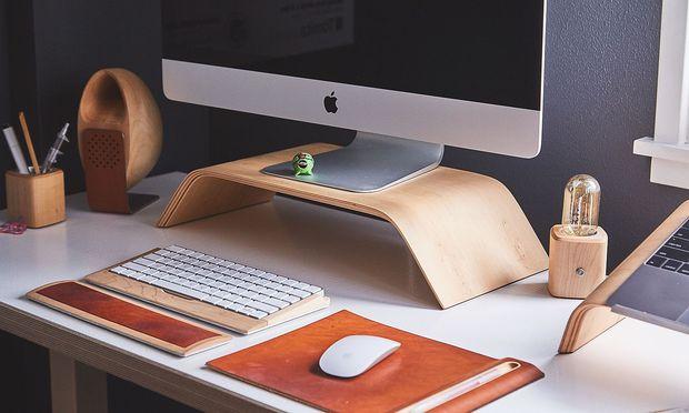 Arbeitsplatz wie zu Hause « DiePresse.com