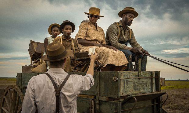 """""""Mudbound"""" könnte der ersten Kamerafrau einen Oscar bringen."""