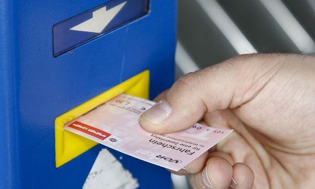 Wiener Linien Erhöhen Preise Diepressecom