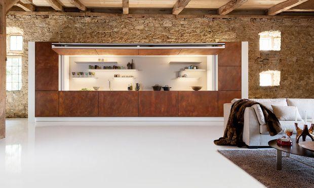 Designerküchen wien  Designerküchen: Die Kochzentrale « DiePresse.com