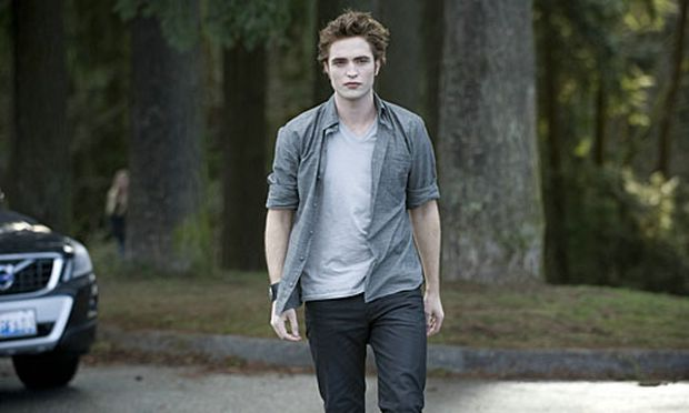''Twilight - New Moon'' mit Robert Pattinson