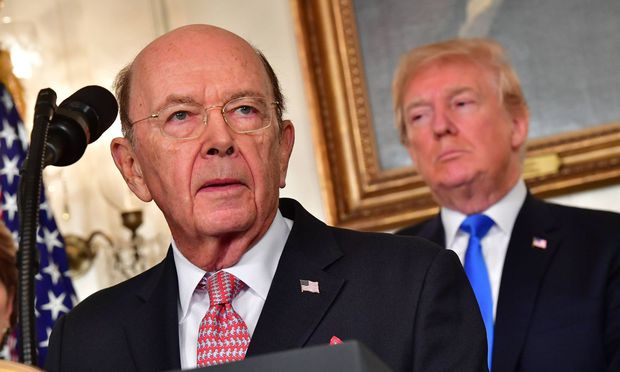 Keine Einigung in Sicht: Drohender Handelskrieg zwischen Europa und den USA