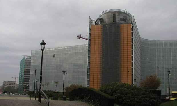 EU-Gebäude