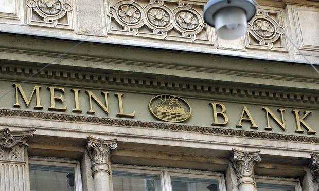 Meinl Bank zieht staerker