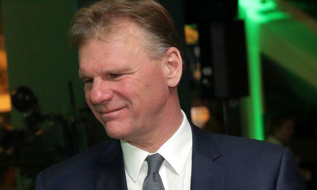 Wien Energie-Chef Michael Strebl.