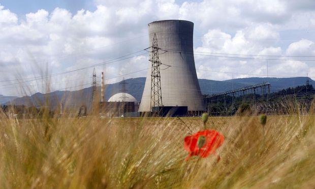 Schweiz: Schweizer stimmen über Ausstieg aus der Kernenergie ab