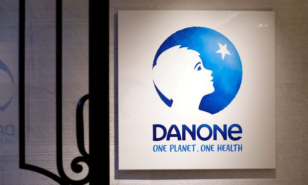 Beim französischen Konzern Danone klingeln die Kassen vor allem in China.