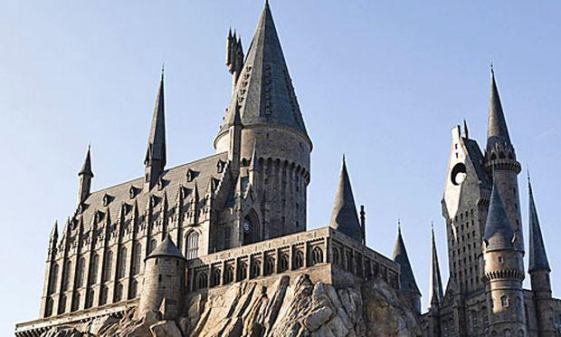 Zauberschule Hogwarts