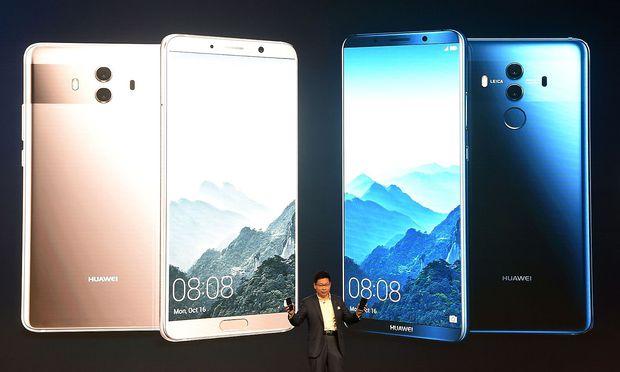 Huawei gesteht: Heimlich Zusatz-App auf zahlreichen Smartphones installiert