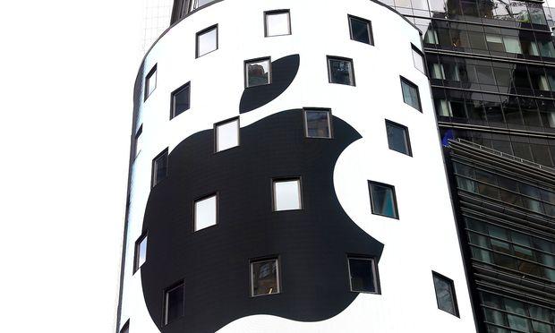 Die Technologiebörse Nasdaq wurde nicht zuletzt vom Apple-Höhenflug stark angetrieben.