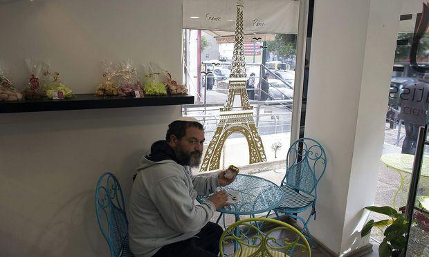 Immer mehr Franzosen wandern wegen antisemitischer Vorfälle nach Israel aus.