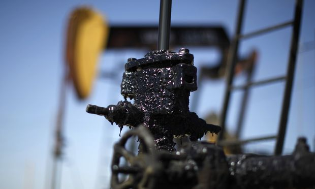 Ölpreise gesunken - Steigende US-Benzinreserven belasten
