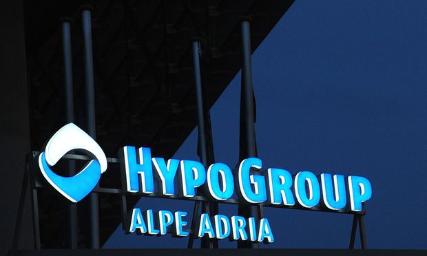 Hypo Alpe Adria Bankenkrieg