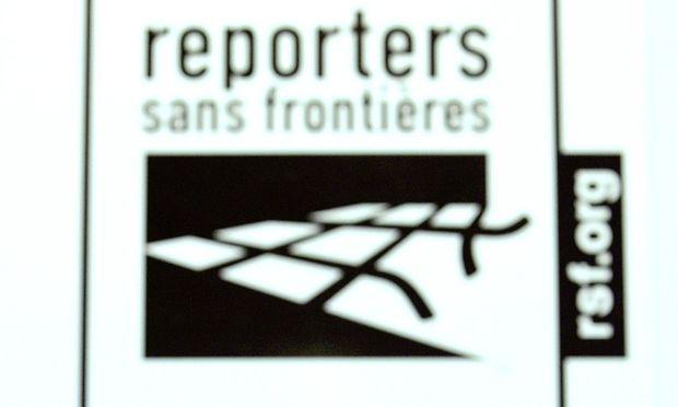 PressefreiheitRanking oesterreich rutscht