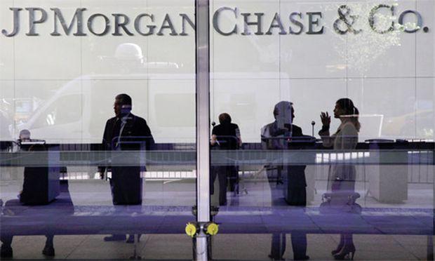 JPMorgan schlimm wird noch