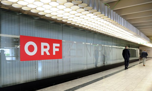 ORF-Zentrum Küniglberg